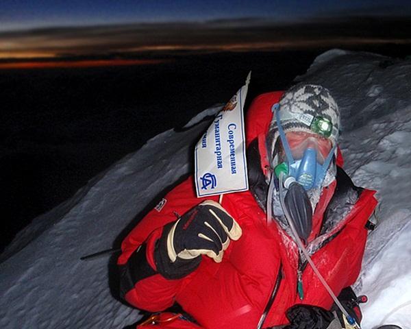 Эверест-2012