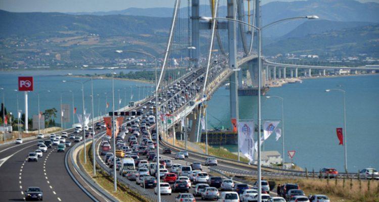 Мост Османа Гази