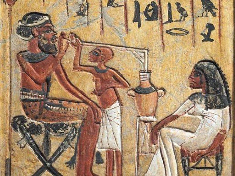 пиво варили в древнем Китае