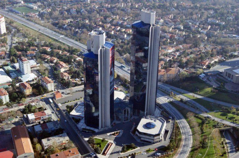 Сапфир Стамбула в Турции