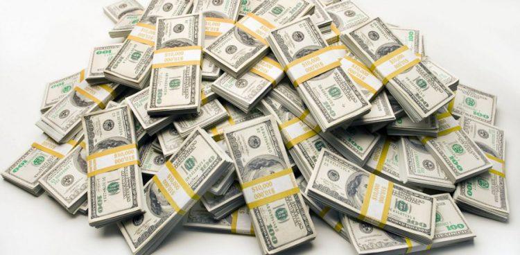 Видеть деньги