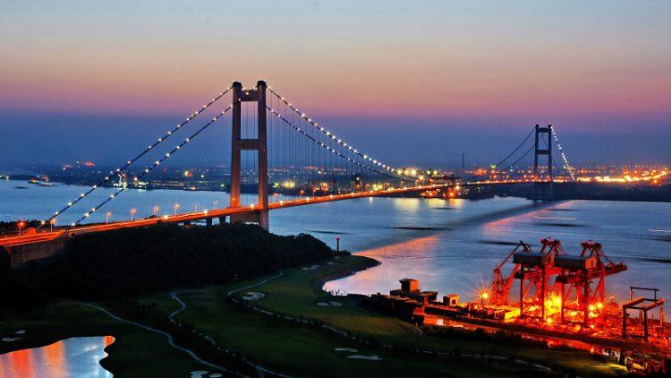 Мост Цзянъинь