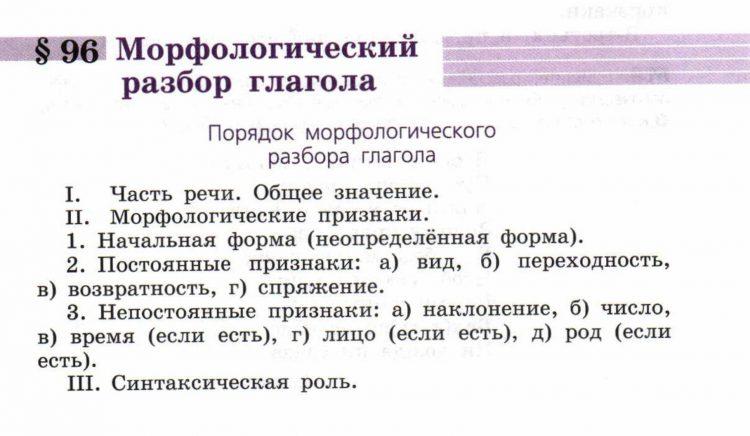 сообщение про морфемный разбор дебетовые карты райффайзен банка для физических лиц