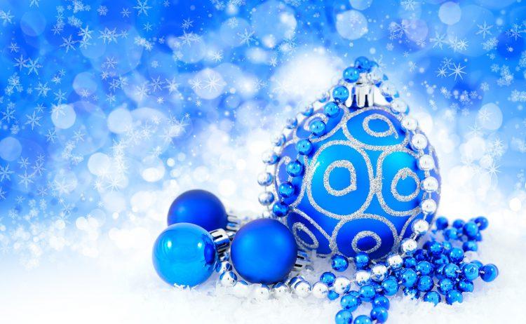 Аллергия на новогодние игрушки и гирлянды