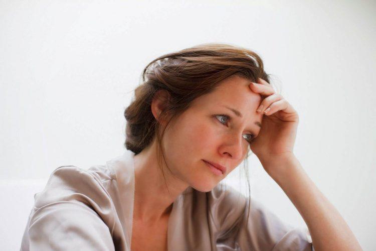 Симптомы анемии и дефицита железа