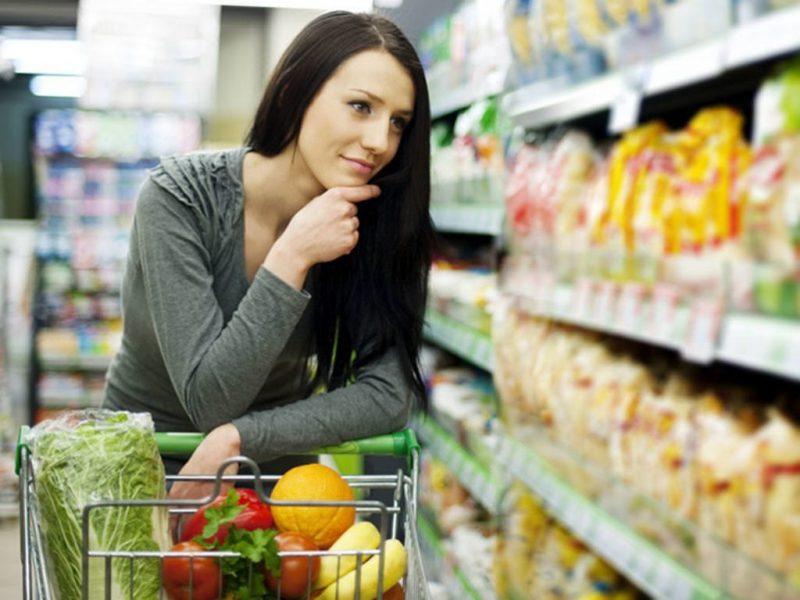 Продукты, вызывающие аллергические реакции грудничков