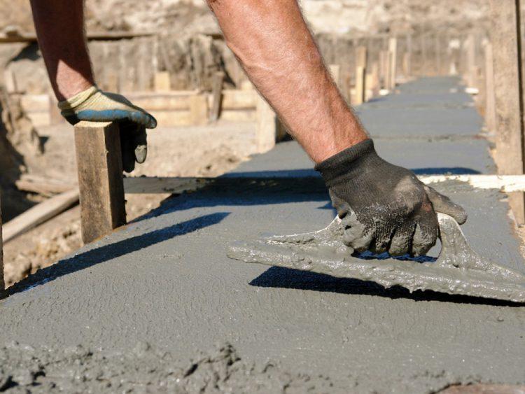 Свойства цемента и добавки