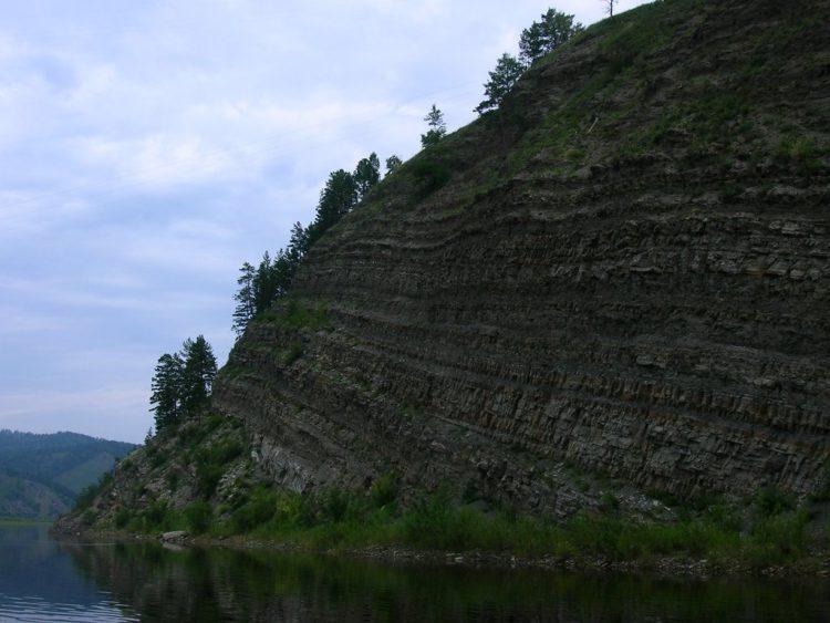 Скалы Забайкалья