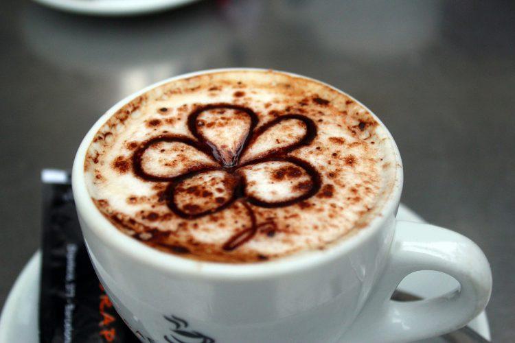 Кофе Кубита