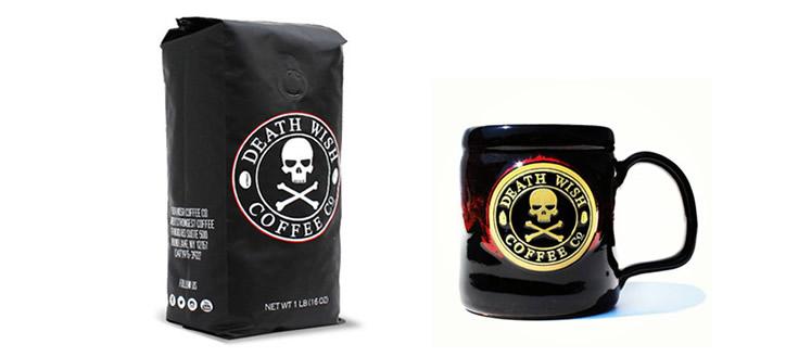 Кофе Предсмертное желание