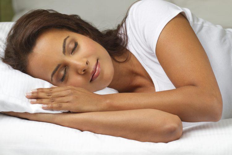 Сон помогает предотвратить депрессию