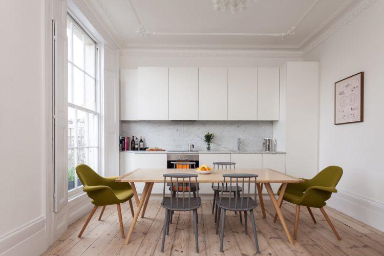Как расширить пространство квартиры