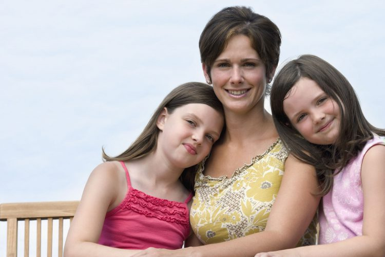 Как развить здоровую самооценку у ребенка