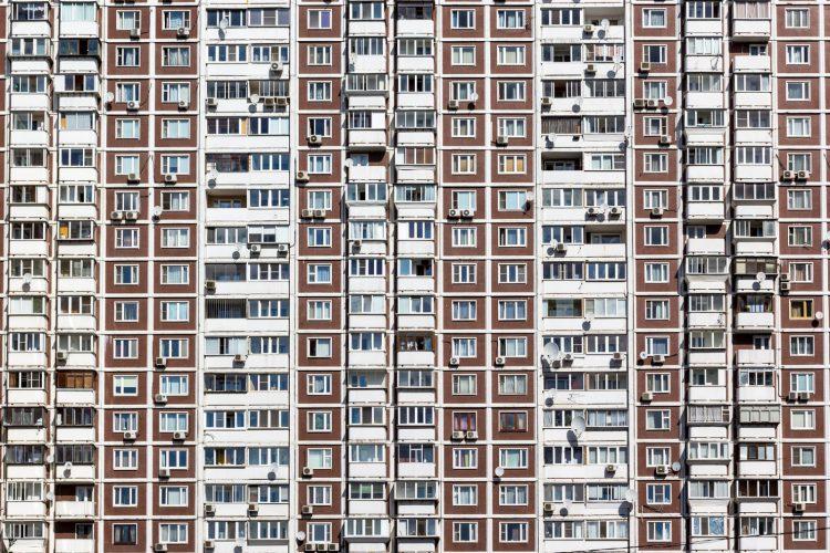 Городская квартира