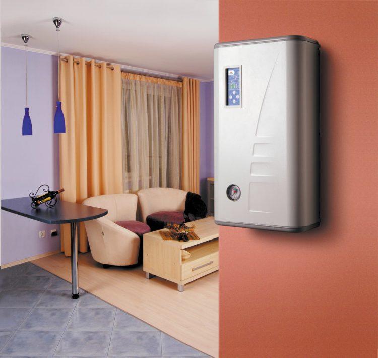 Электрокотлы для дома, какой выбрать