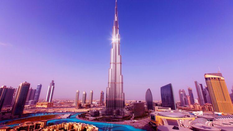 Абу-Даби или Дубай - что лучше