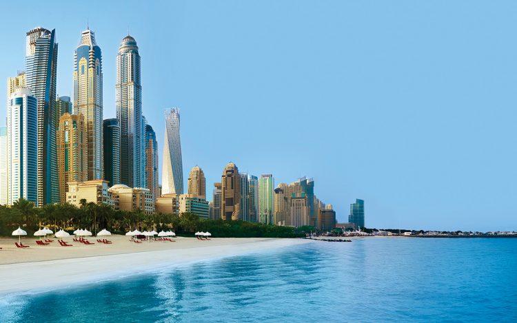 Объединенные Арабские Эмираты туры