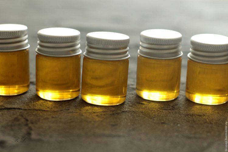 Состав и полезные качества масла примулы вечерней