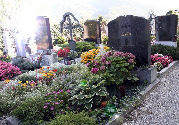 если снится кладбище