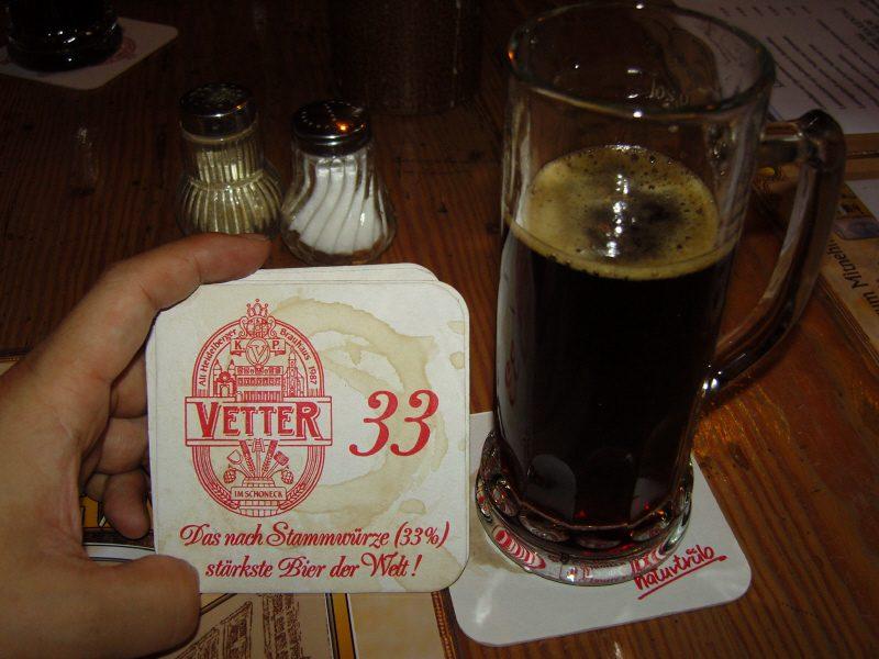 феттер 33
