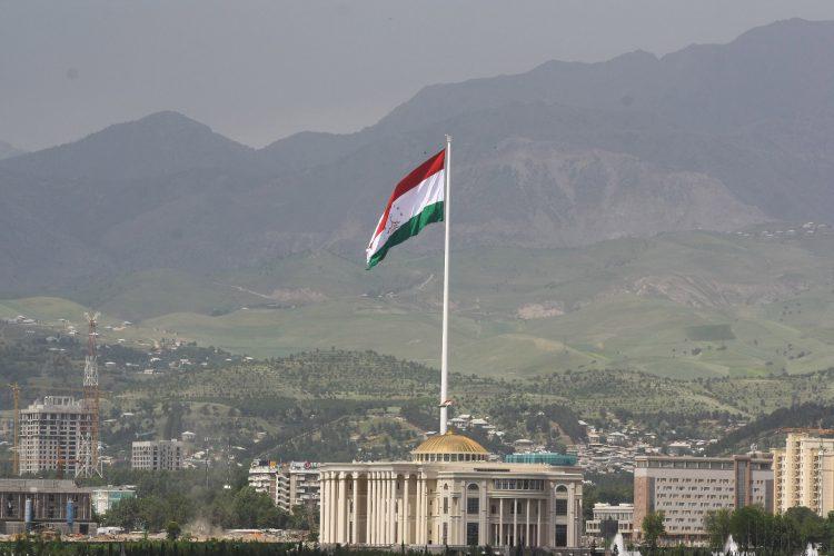 Русские педагоги поедут в Таджикистан
