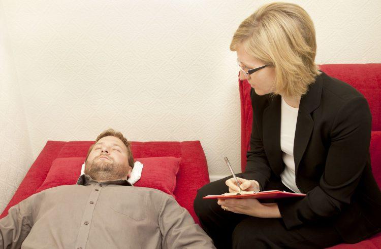 Метод гипноза в психиатрии