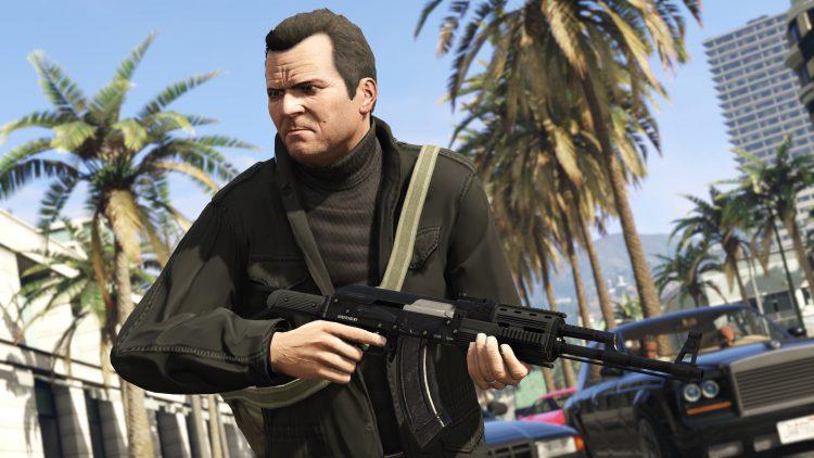 Что такое GTA Online