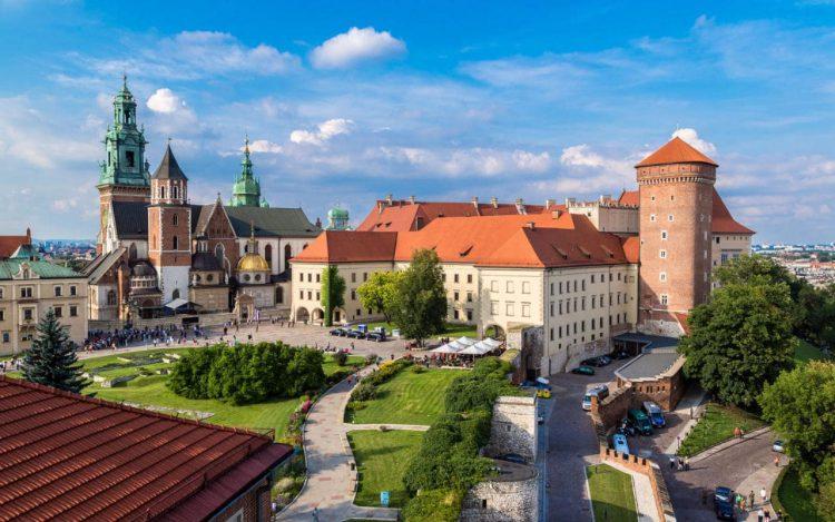 Летние туры в Краков
