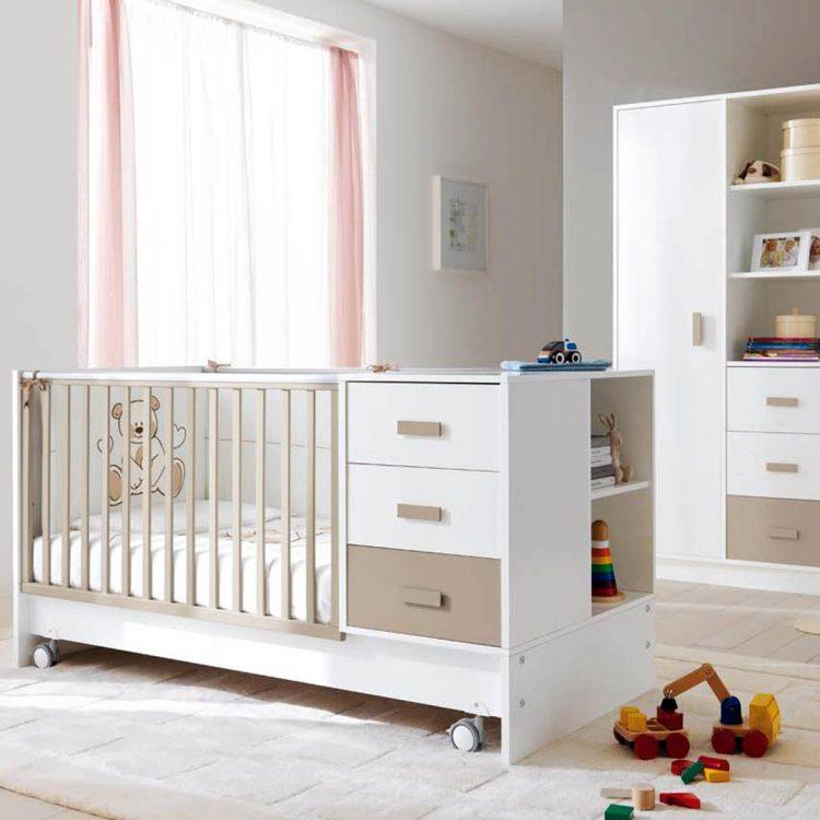 Роль матраса в кроватке малыша