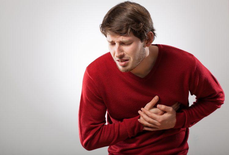 Лютеин предотвращает сердечные заболевания
