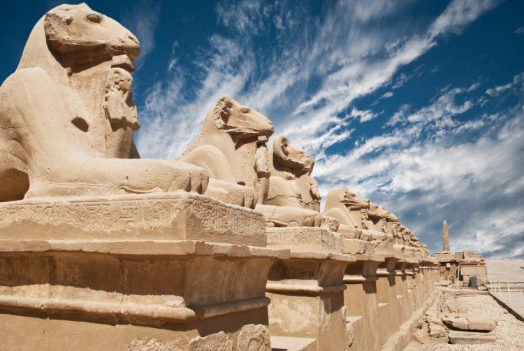 Экскурсии по Египту и Луксору