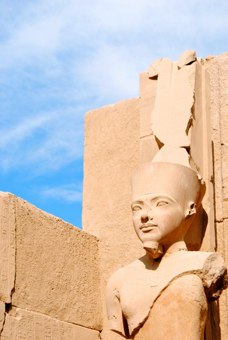 Экскурсии в Луксоре в Египте