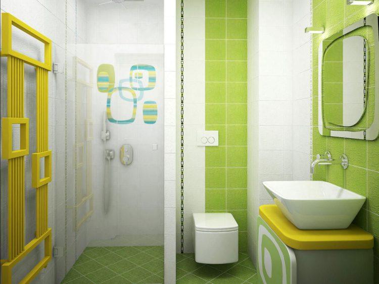 Как сделать ванную просторнее