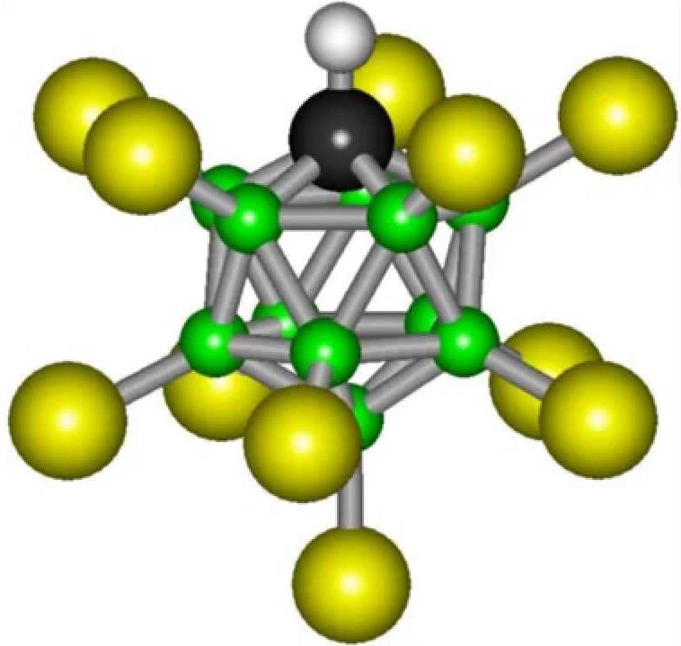 Карборановая кислота