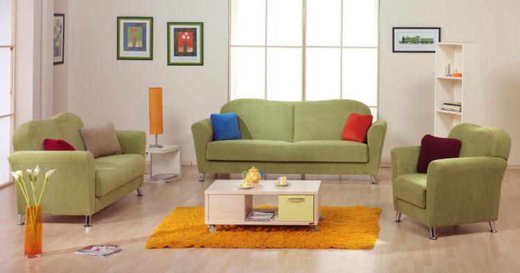 Как выбрать диван и кресла