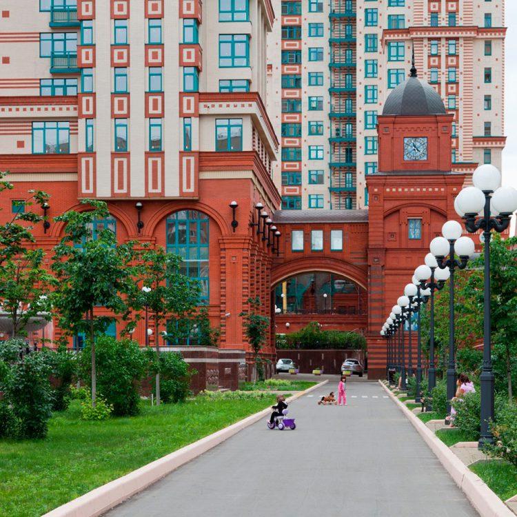 Как купить квартиру в московской новостройке