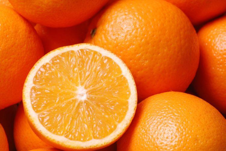 Апельсины для массажа