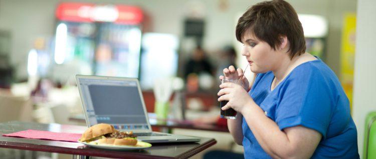 Последствия переедания и обжорства