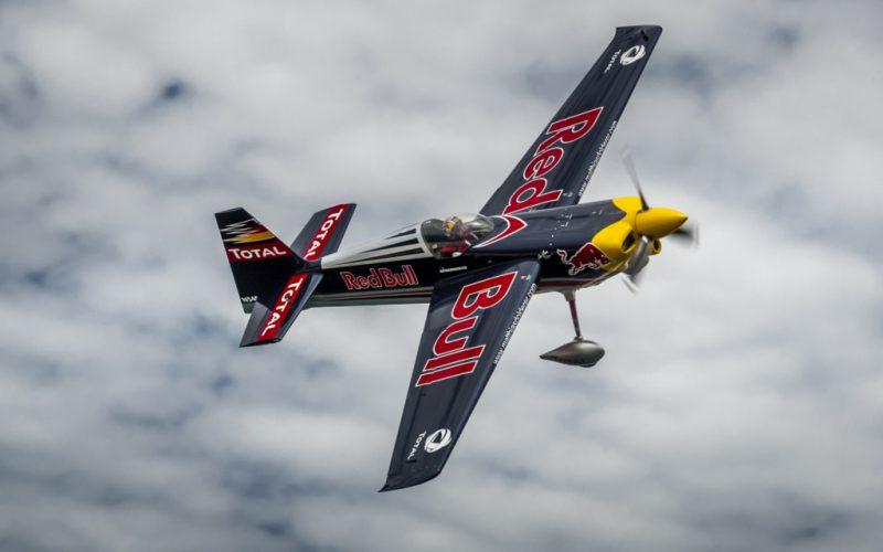 Самолет для соревнований