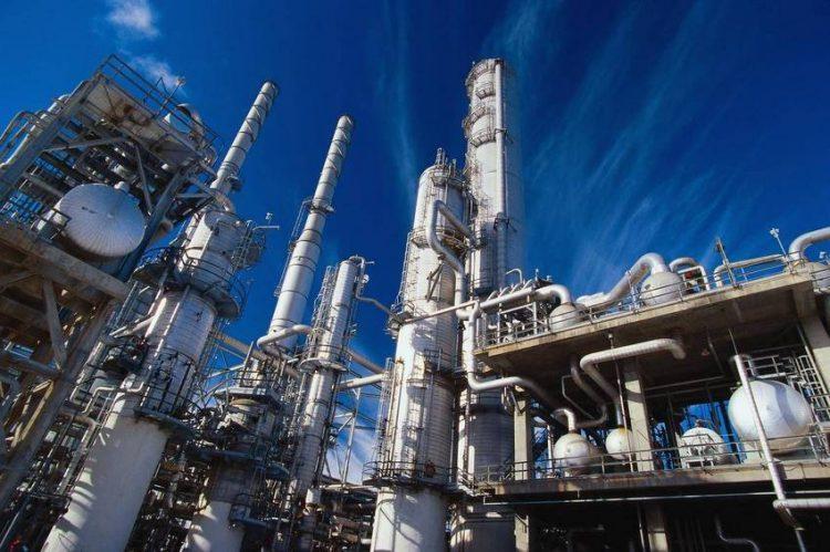 Промышленность Тюменской области