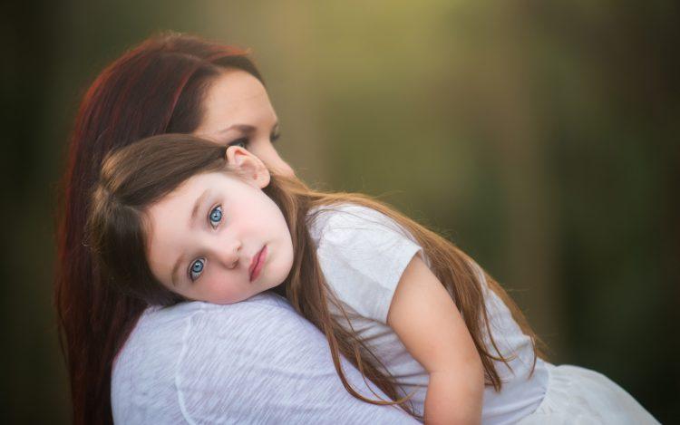 Разлука матери и ребенка