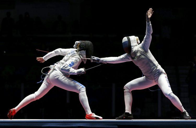 Сколько медалей завоевала Россия в Рио