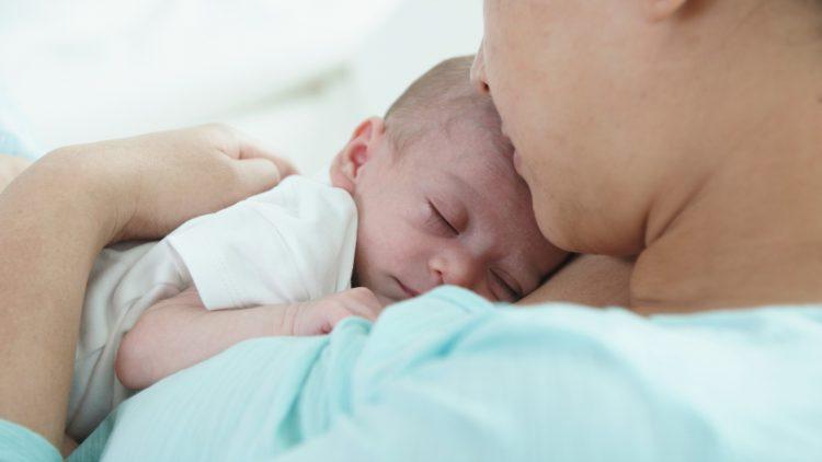 Анестезия при родах