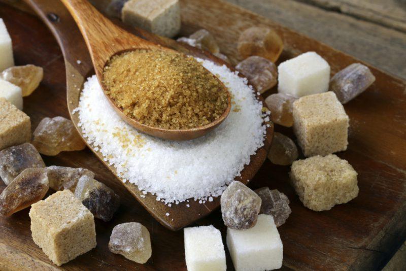 Избыток сахара угнетает иммунитет