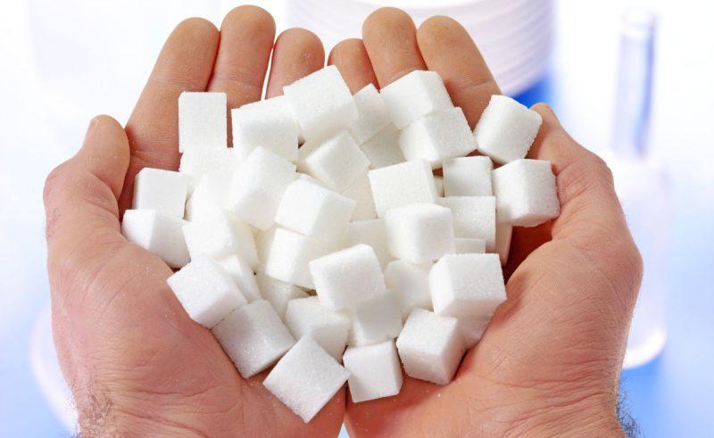 Сахар повышает аппетит