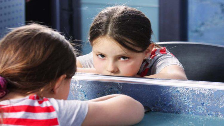 Проблемы с самооценкой у ребенка