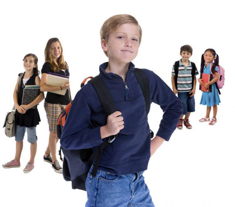Самооценка адекватная у ребенка