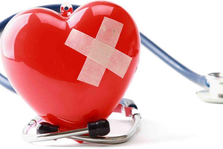 """Что означает диагноз """"сердечная недостаточность"""""""