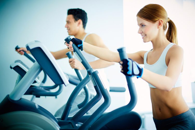 Как заставить себя пойти в спортзал