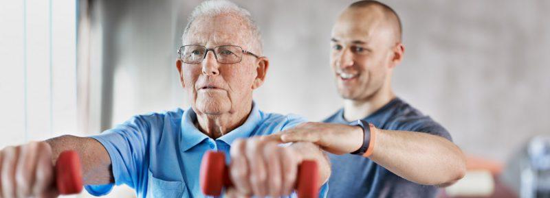 Геронтология победит старость и смерть